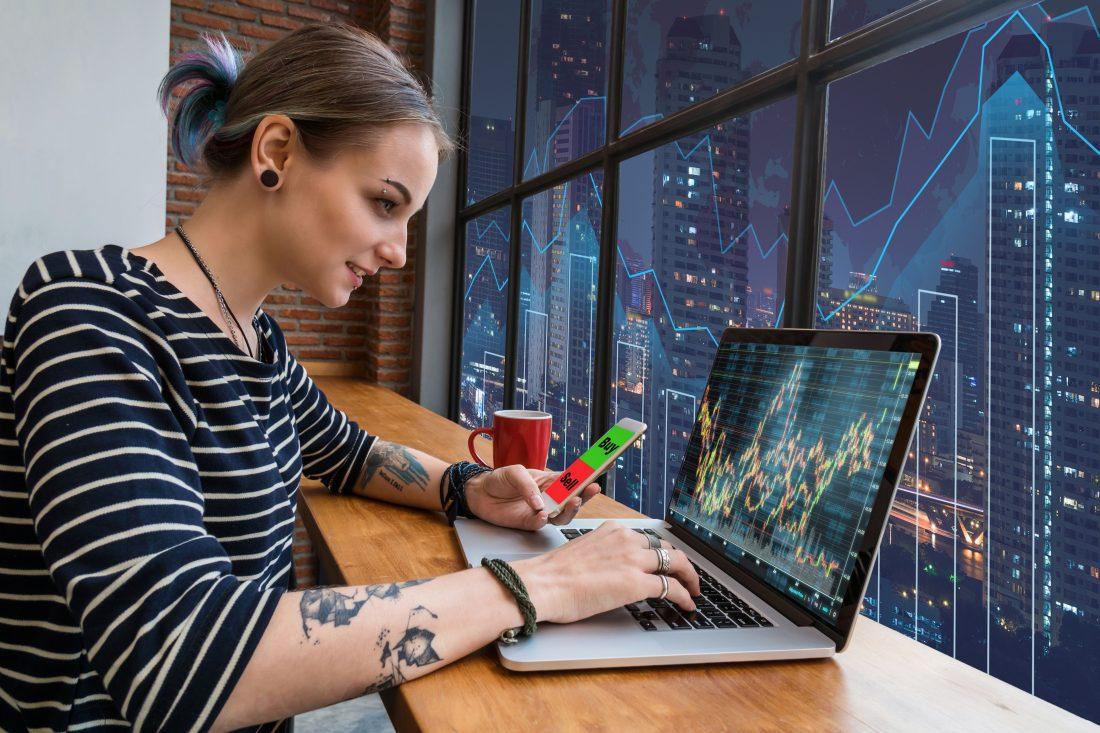 Trading online: Forex trading e opzioni binarie