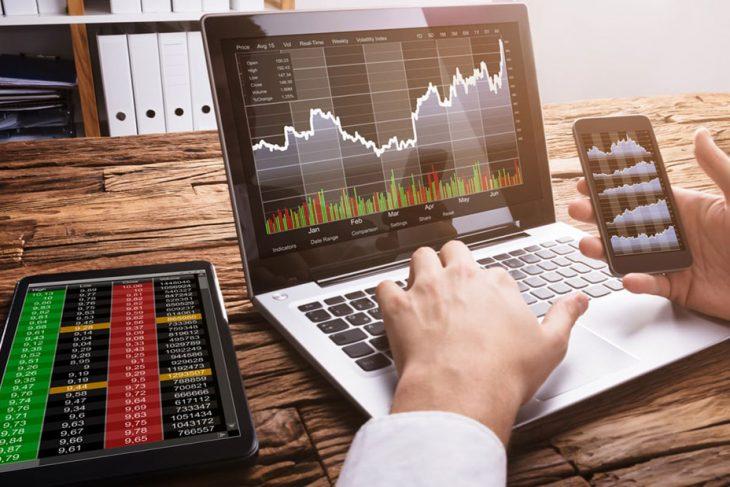 Trading online, come funziona, aprire un conto demo